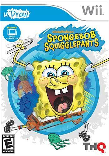 New SpongeBob Game