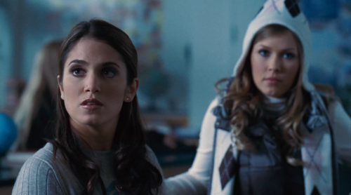 "New Stills & Captures from ""Chain Letter"" (Nikki Reed)"