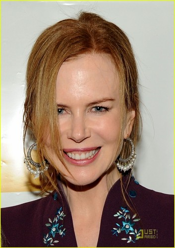 Nicole Kidman: Australians in Film Party with Keith Urban!
