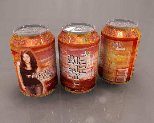 OTH laranja Drink
