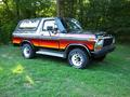 Pics of a really cool 78 free wheelin' Bronco! - ford-bronco photo