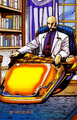 Professor Xavier [Marvel Comics]