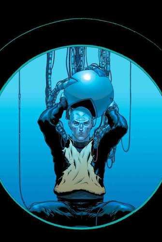 Professor Xavier [Marvel Comics]