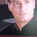 Q icon - q-star-trek icon