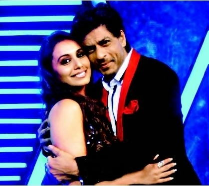 Rani and Sharukh -- Zor Ka Jhatka Grand Finale