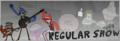 Regular Show Banner