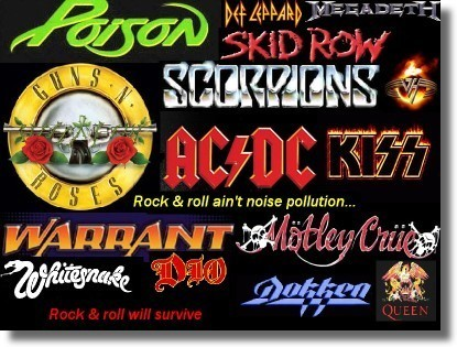 Rock 4ever!