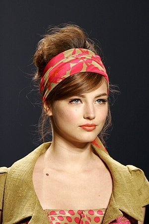 Ruslana Korshunova