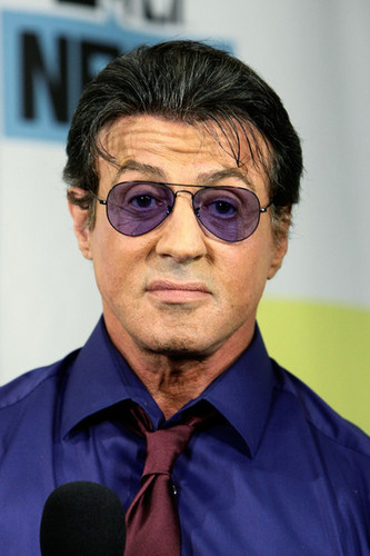 Sylvester Stallone wallpaper called S. Stallone