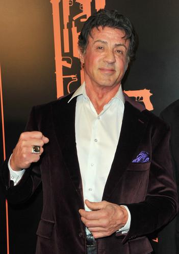 S. Stallone