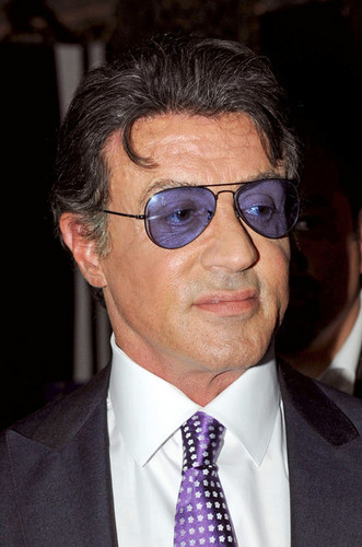 Sylvester Stallone वॉलपेपर with a business suit and a suit titled S. Stallone