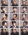 SHINee 2011 Calendar