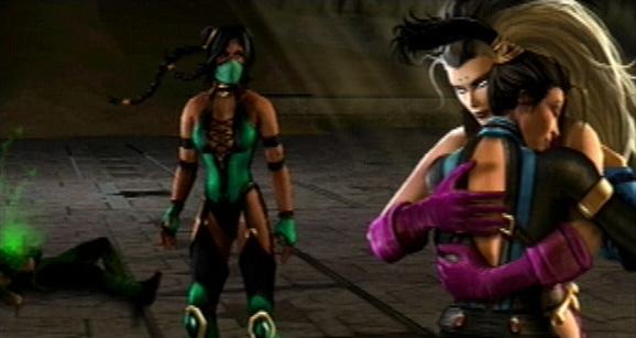 Mortal Kombat X Video Game  TV Tropes