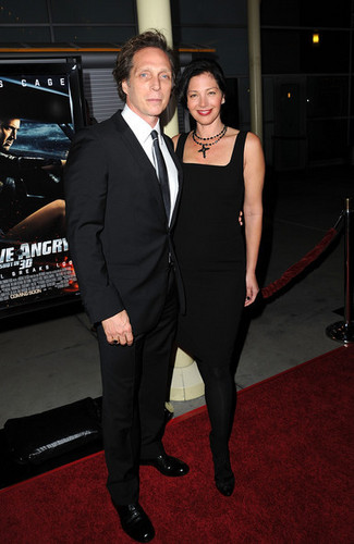 "Screening Of Summit Entertainment's ""Drive Angry 3D"" - Red Carpet"