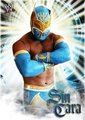 Sin Cara - wwe photo