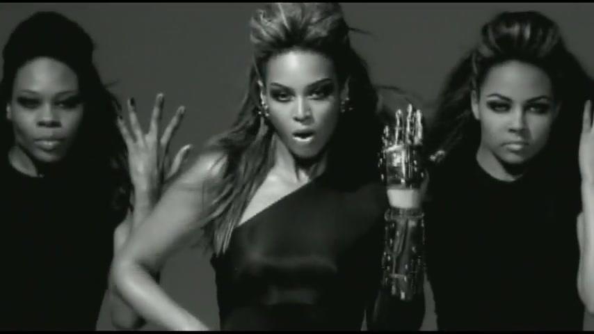 Single Ladies (Put A Ring On It) [Music Video] - Beyonce Image ...