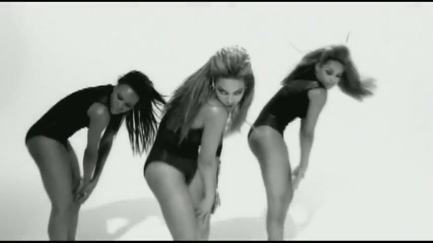 Beyonce videos single ladies put ring