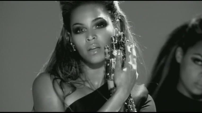 Beyonce single ladies videos