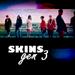 Skins. - skins icon