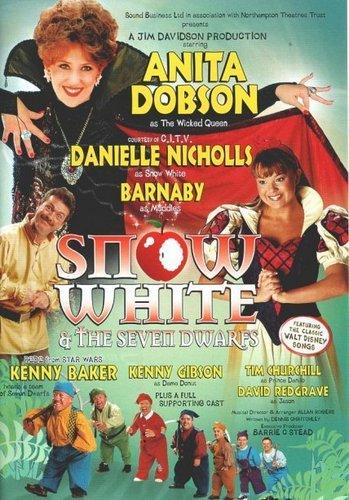 Snow White northampton