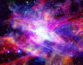 Space...the roze frontier