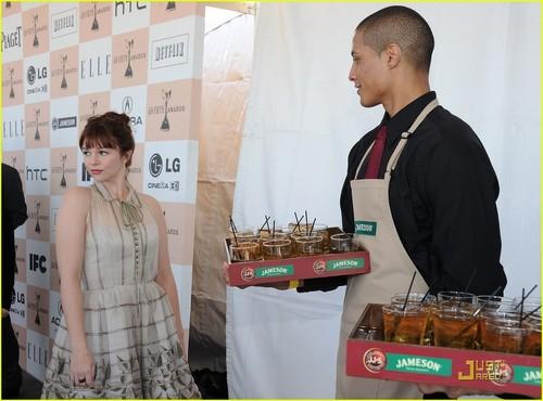 Spirit Awards 2011
