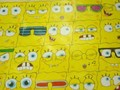 SpongeBob Fun Art