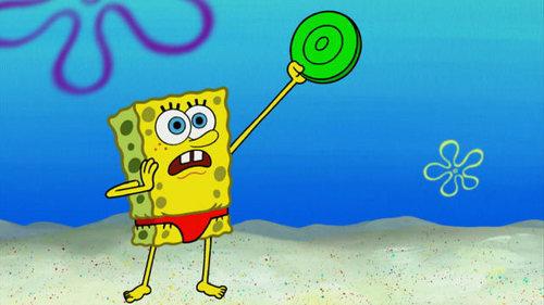SpongeBob fotografia