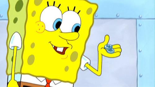 SpongeBob foto
