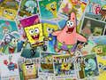 SpongeBobWallpaper - happy-square-sponge wallpaper