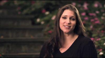 Stephanie in 2010