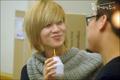 Taemin at Sukira 110224