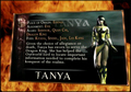 Tanya - the-ladies-of-mortal-kombat photo