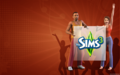 the-sims-3 - Tapety wallpaper