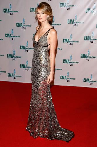 Taylor 42nd Annual CMA 2009