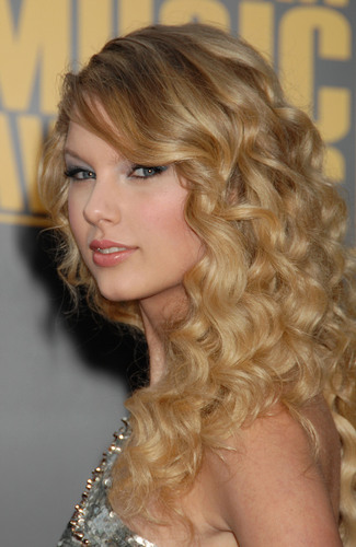Taylor American music awards 2008
