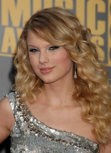 Taylor American musik awards 2008