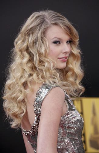 Taylor American Muzik awards 2008
