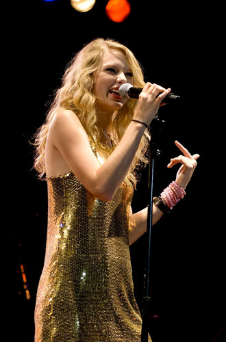 Taylor Chicago Country موسیقی festival