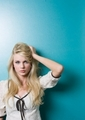 Taylor- Photoshoots with straight hair