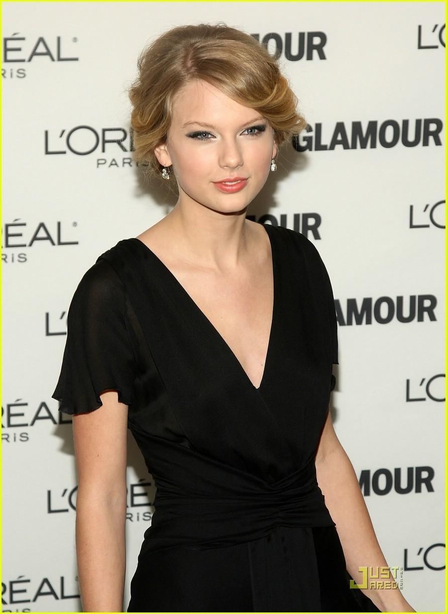 Taylor Swift Glamour women - Taylor Swift Photo (19692680) - Fanpop