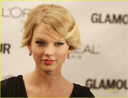 Taylor veloce, swift Glamour women