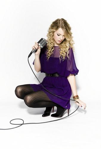 Taylor Swift photoshot (HQ)