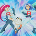 Team Rocket - team-rocket icon