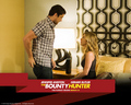 The Bounty Hunter - jennifer-aniston wallpaper