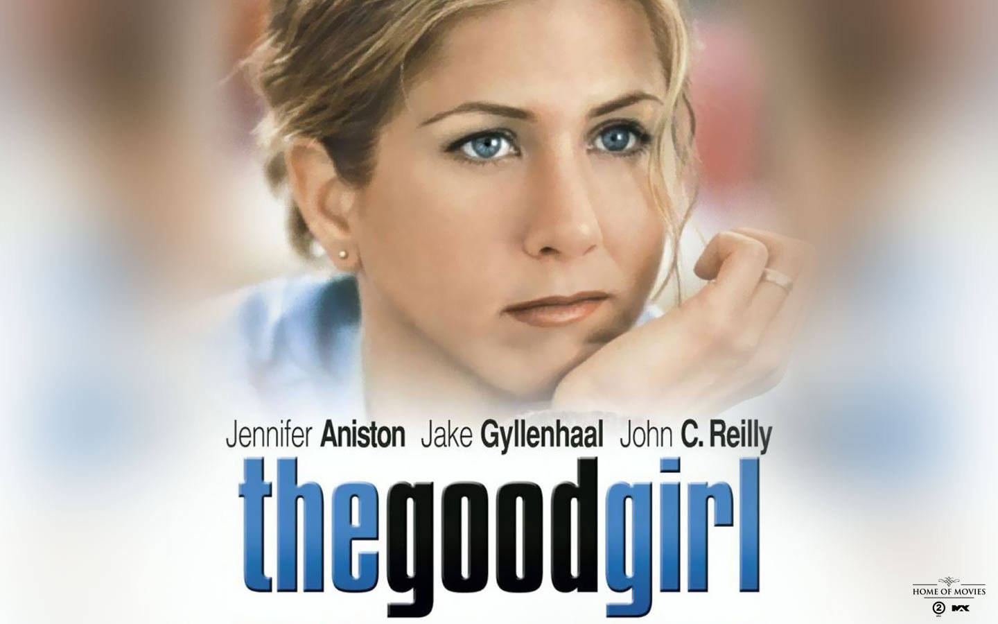 Eclusive Naked Video We Love Jennifer Aniston In The Good Girl