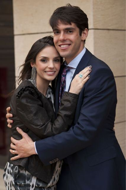 Ricardo Kaka Images The Most Romantic And Beautiful Couple Ever