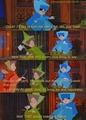 The Three Fairys