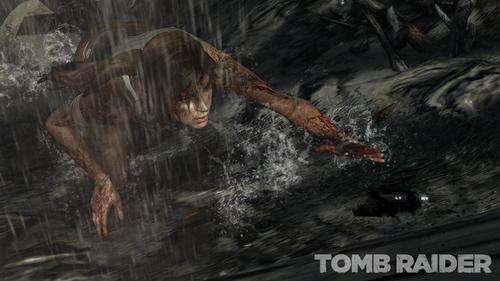 The new Lara