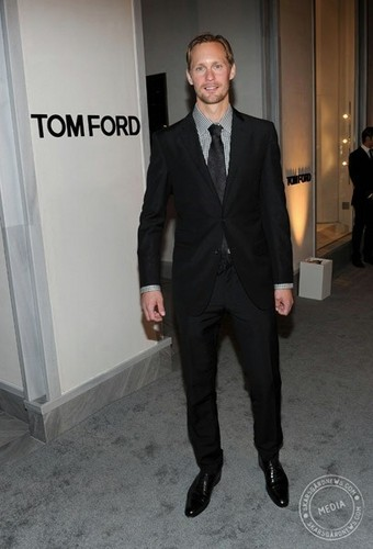 Tom Ford Beverly Hills Store Opening